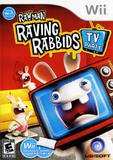 Rayman Raving Rabbids: TV Party (Nintendo Wii)